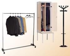 Garderoben & Zubehör