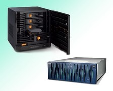 Gateways Storage
