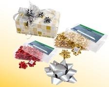 Geschenkrosetten