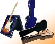 Gitarren-Taschen
