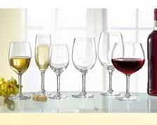 Glaswaren & Gläser