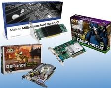 Grafikkarten PCI