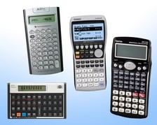 Grafikrechner & Finanzrechner
