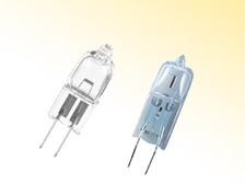 Halogenlampen - Sockel: G6.35