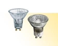 Halogenlampen - Sockel: GU10
