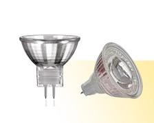 Halogenlampen - Sockel: GU4