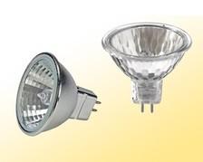 Halogenlampen - Sockel: GU5.3