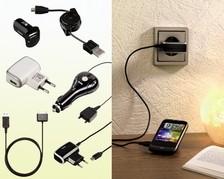 Ladegeräte für Handy