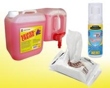 Hygiene Hände & Haut