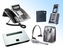 ISDN Telefonanlagen