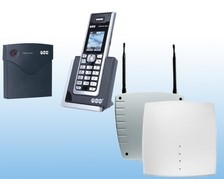 ISDN Dect-Erweiterung