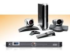 Installation für Videokonferenz