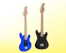Junior Elektrische Gitarren