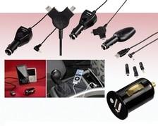 KFZ-Ladekabel & Ladegeräte