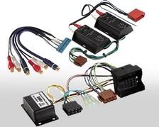 Kfz-Radio-Adapter