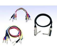 Klinken-Kabel konfektioniert