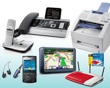 Kommunikation & Navigation