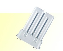 Kompaktleuchtstofflampen - Sockel: 2G10