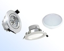 LED-Lampen - Einbau Spots