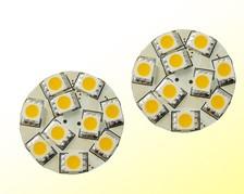 LED-Lampen - Sockel: GZ4