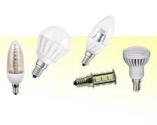 LED-Lampen - Sockel: E14