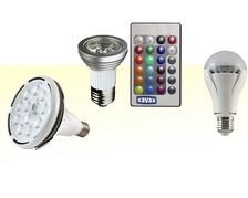 LED-Lampen - Sockel: E27