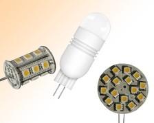 LED-Lampen - Sockel: G4