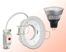 LED-Lampen - Sockel: G53