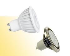 LED-Lampen - Sockel: GU10