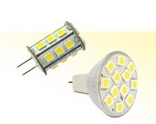 LED-Lampen - Sockel: GY6.35