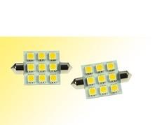 LED-Lampen - Sockel: Soffitte