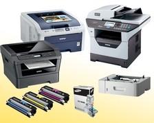 Laserdrucker & LED-Drucker
