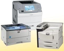 Laserdrucker monochrom