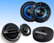 Lautsprecher Car-Hifi
