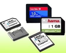 MMC / Multimediakarte
