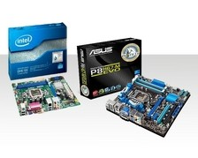 Mainboards INTEL CPU