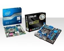 Mainboards INTEL CPU