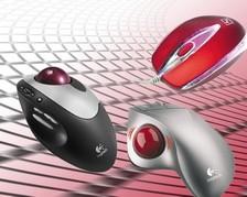 Mäuse & Trackballs