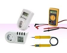 Spannungsprüfer / Strommess-Geräte