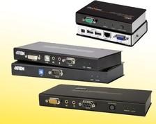 Monitor/Audio Signalverstärker