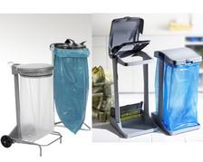 Müllsack-Ständer