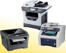 Multifunktionsdrucker Laser