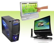 Multimedia PCs