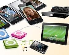 Digitale Media Player / MP3