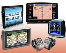 Navigationssysteme & Zubehör