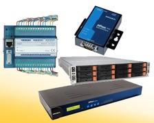 Netzwerkgateways & COM-Server