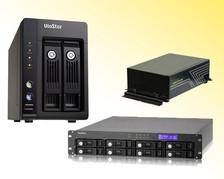 Netzwerkvideo Server