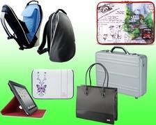 Notebook- & Netbook-Taschen