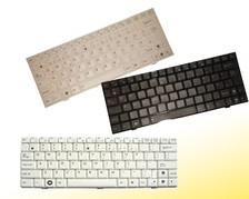 Notebook Tastaturen