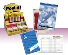 Formulare- & Geschäftsbücher